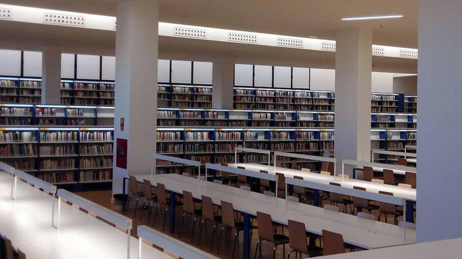 Bibliotecas tranquilas en Zaragoza para estudiar tus oposiciones 2