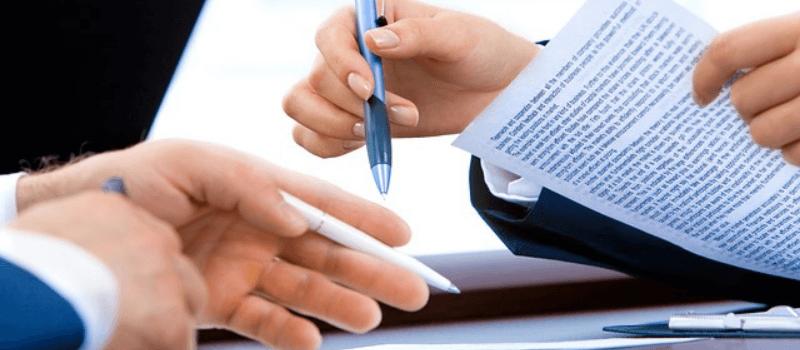 ¿Cómo es el Trabajo de Auxiliar Administrativo? 1