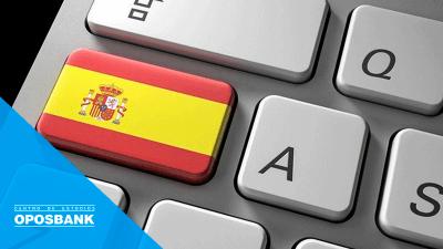 constitucion española oposiciones