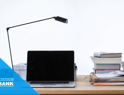 La importancia de una buena postura para estudiar