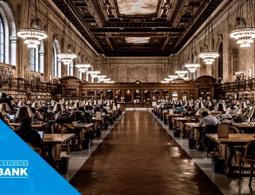 Bibliotecas tranquilas en Zaragoza para estudiar tus oposiciones