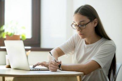 oposiciones online academia